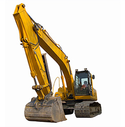 Doosan Equipment Showcase