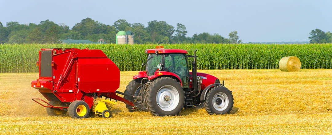 used agriculture equipment
